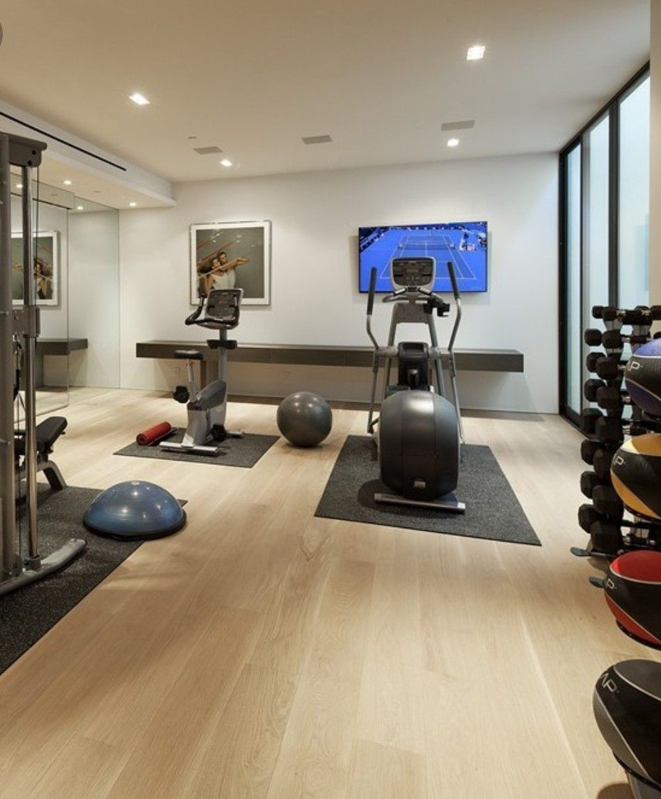 Home Gym Design Ideas: Home Gym Design , Home