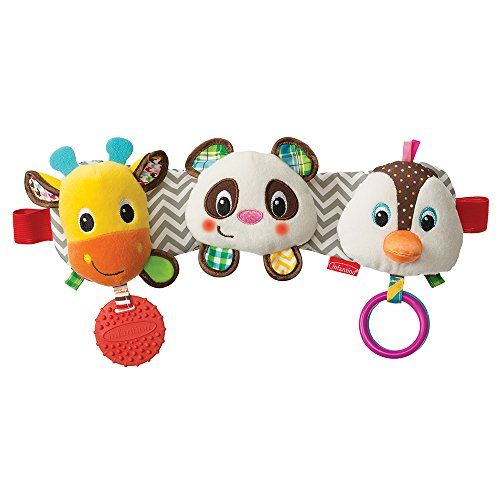 Infantino Stretch And Play Musical Travel Trio Price 1106 FREE Shipping