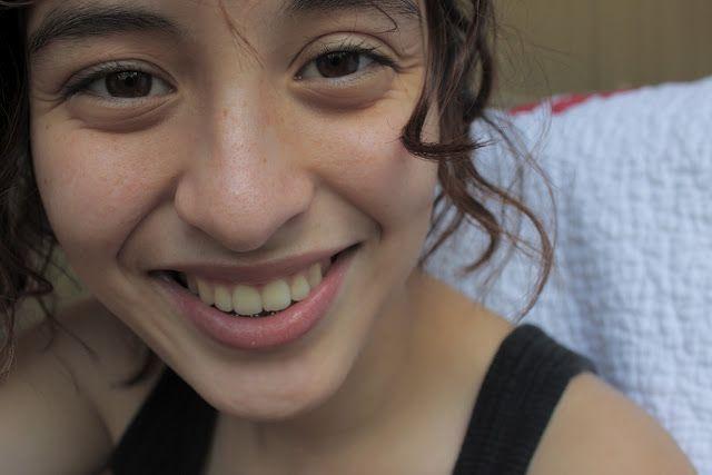 new smile. withalittlejazz.blogspot.com