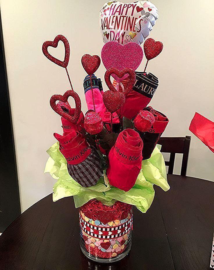 Photo of Valentinstagskleid Ein Broquet. Ein Strauß für Jungen zum Valentinstag! Ich habe mi …