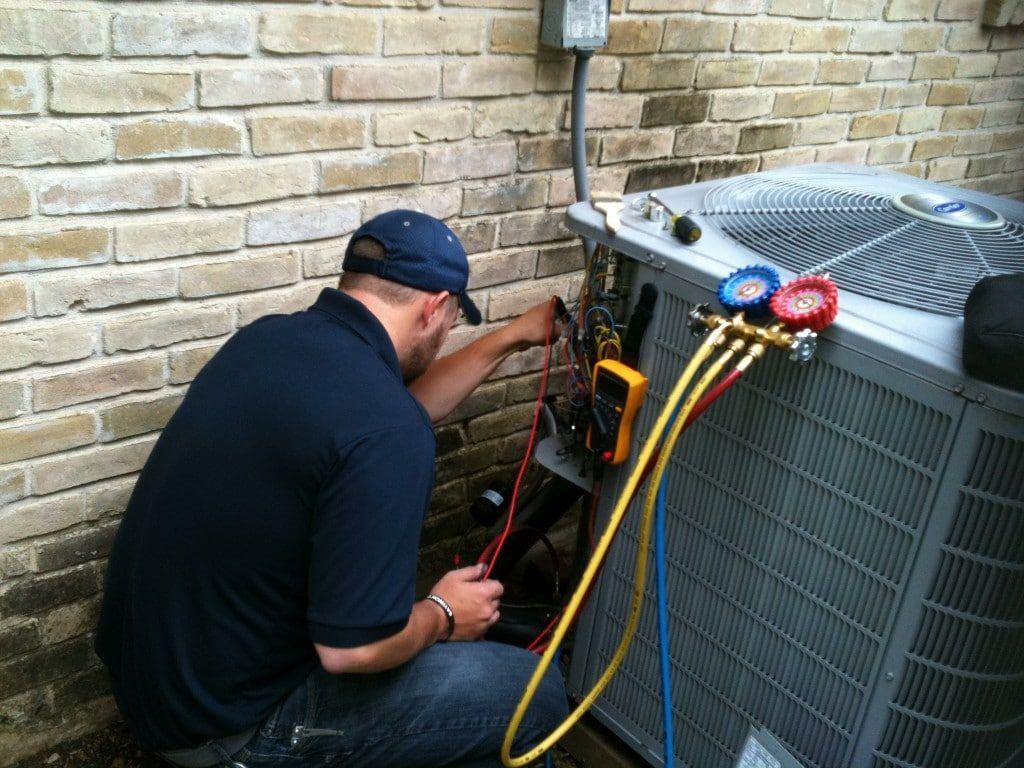 HVAC Company Airtegrity Comfort Solutions provides HVAC