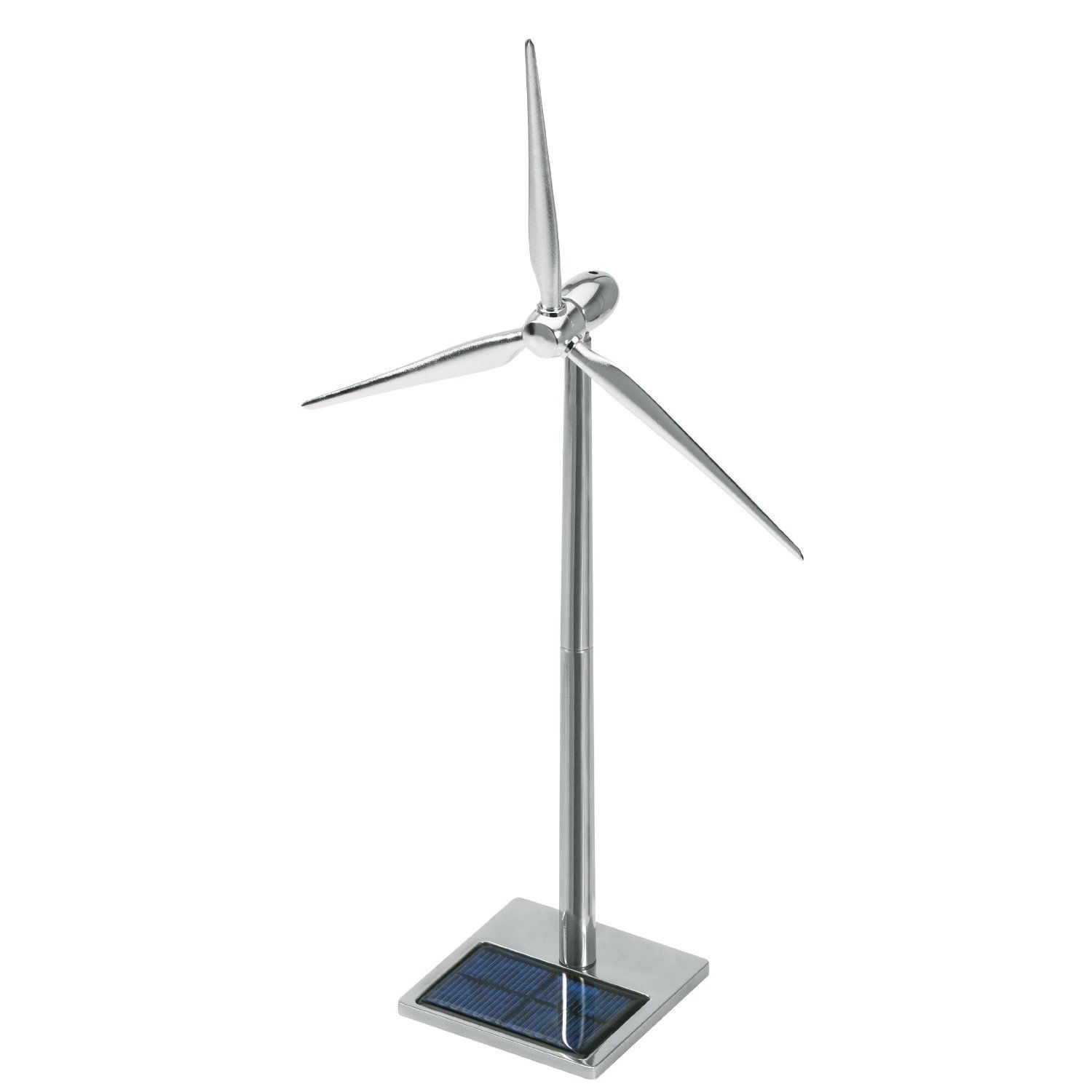Aluminium Wind Turbine This beautiful 1 87 scale miniature wind