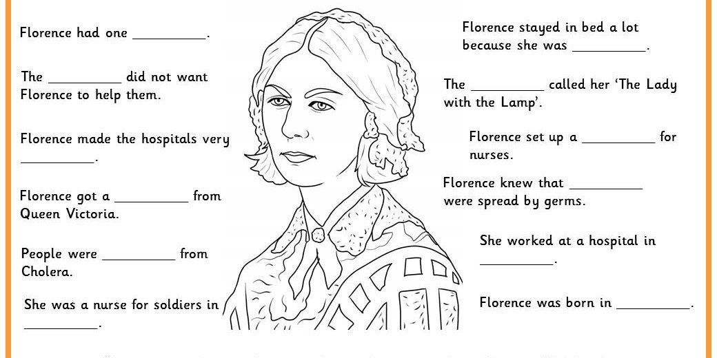 Florence Nightingale Facts Florence Nightingale Facts Florence