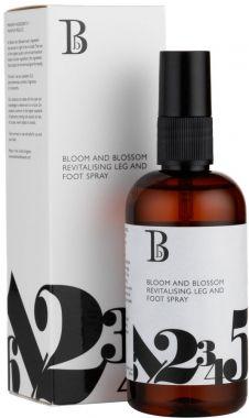 #pregnancy | Bloom & Blossom - Revitalising Leg and Foot Spray