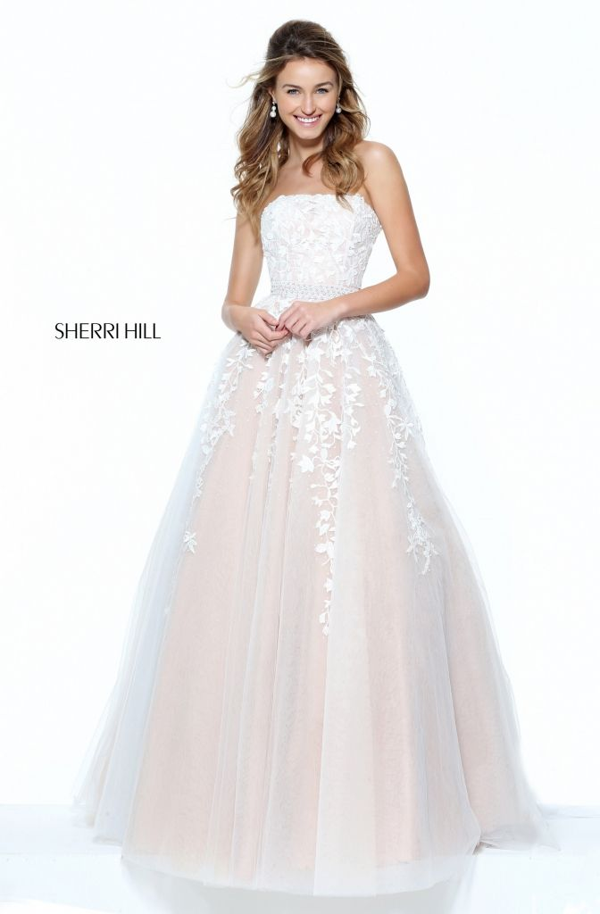 sherri hill wedding dresses - country dresses for weddings Check ...