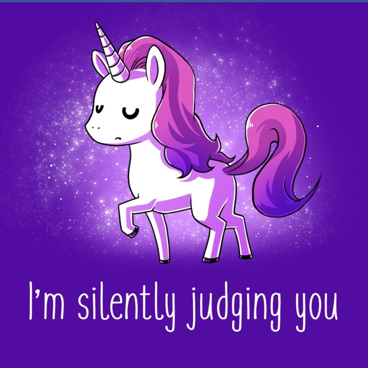 Pin By Alicja On Art T Unicorn Purple And Animated Unicorn