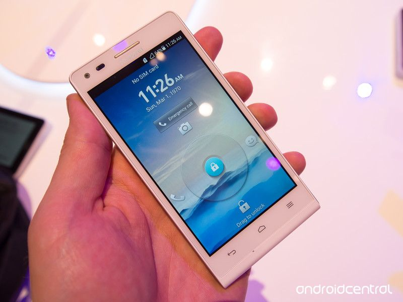 Huawei announces the Ascend G6, a €249 unlocked phone with mid-range specs and high style - http://mobilemakers.org/huawei-announces-the-ascend-g6-a-e249-unlocked-phone-with-mid-range-specs-and-high-style/