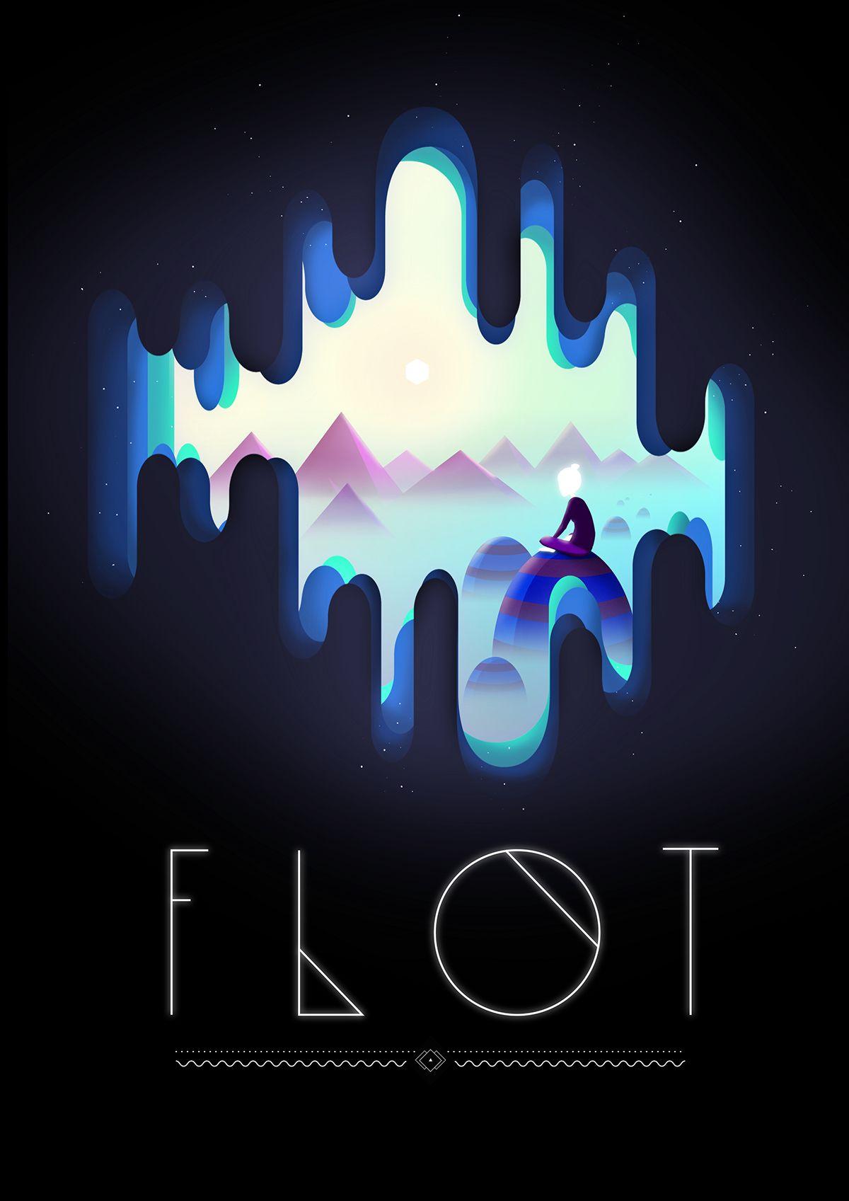 flot on