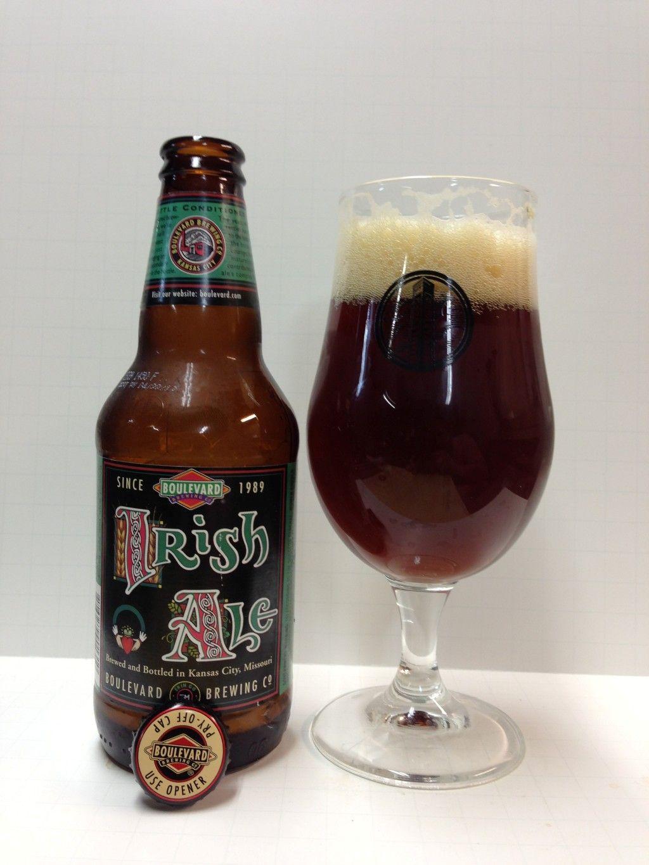 Boulevard Irish Ale