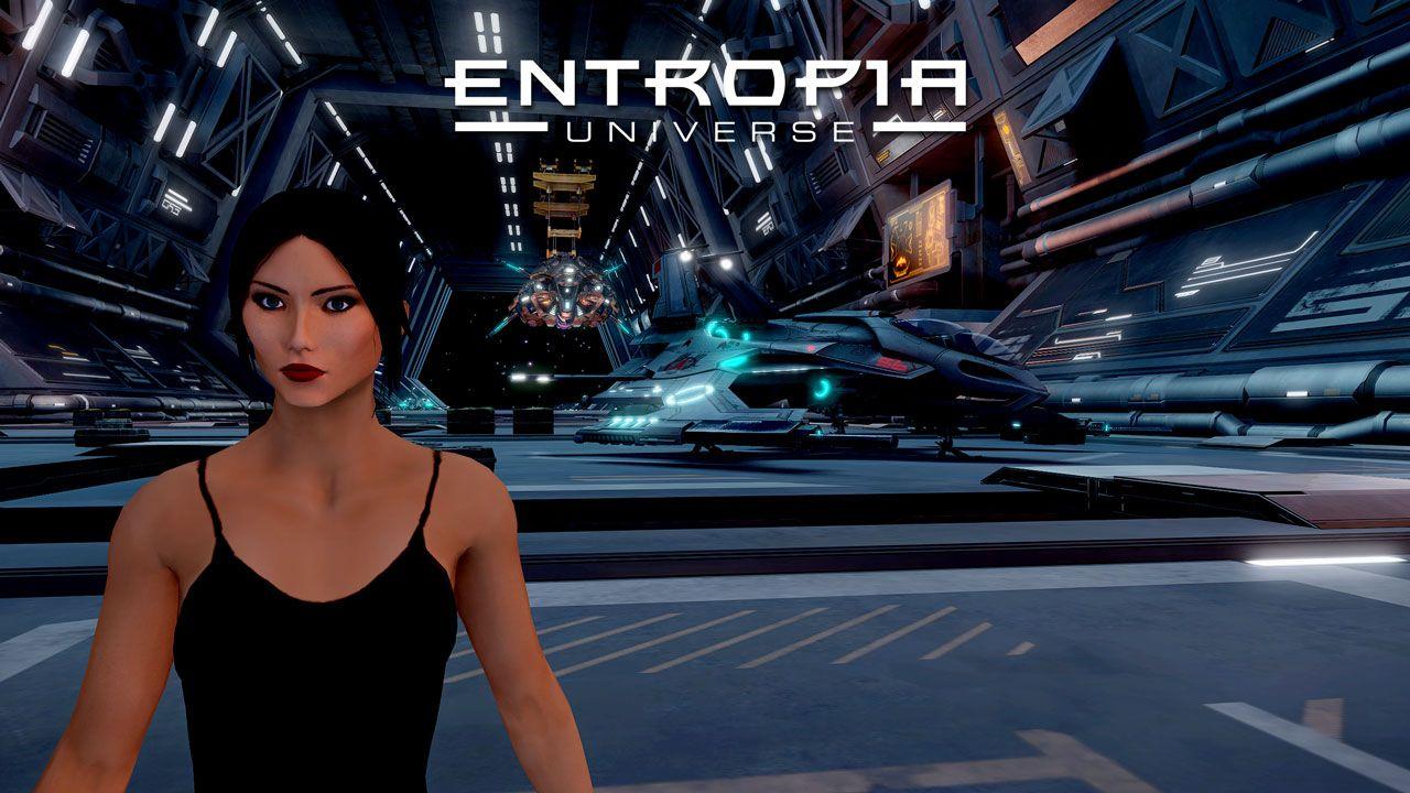 entropia universe cryptocurrency