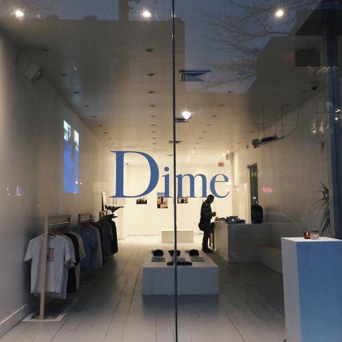 quality design 0909f 1af6e Dime MTL   Skate   Design, Fashion, Visual identity
