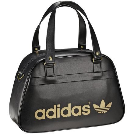 Bolso Originals Bowling Bag Adicolor | Bolsos adidas, Bolsos ...