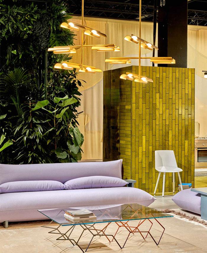 Interior Design Trends For 2021 Met Afbeeldingen Interieur Deco