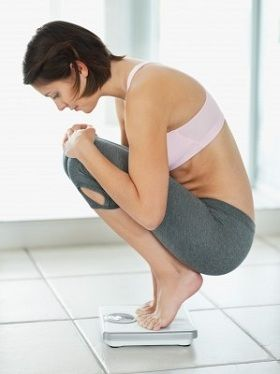 Lose 5 lbs of fat in 2 weeks