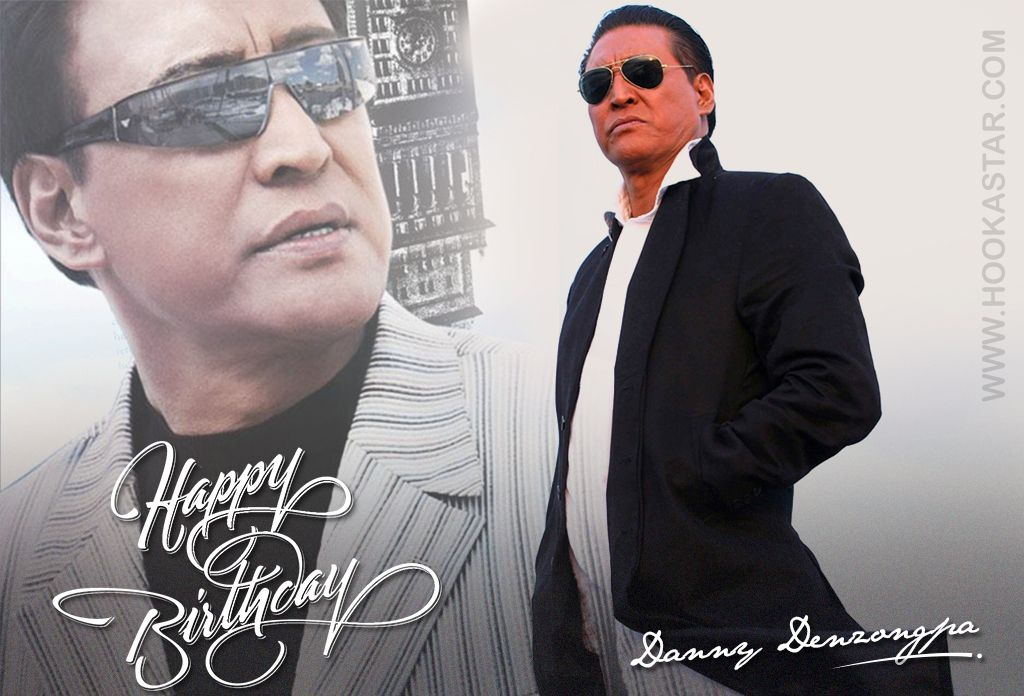 Wishing #HappyBirthday to the Evergreen and Classy Villain Of #Bollywood Dany Denzongpa .... #worldishere #followyourfavoritestars #bollywooduncut #nowhereelse #liveconnected