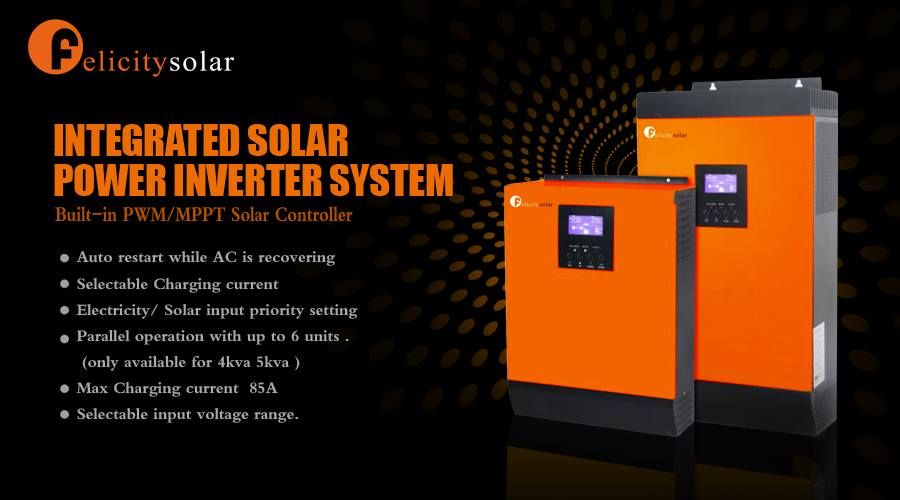Pin By A Boophi Felicitysolar On Solar Inverter Solar Power Inverter Solar Inverter Solar