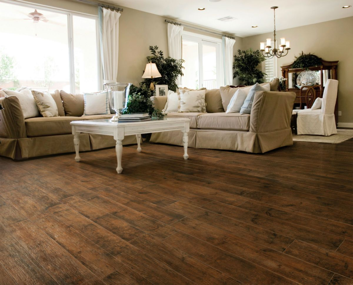 Best Wood Floor Color For Small Space Gallery - Home Flooring Design