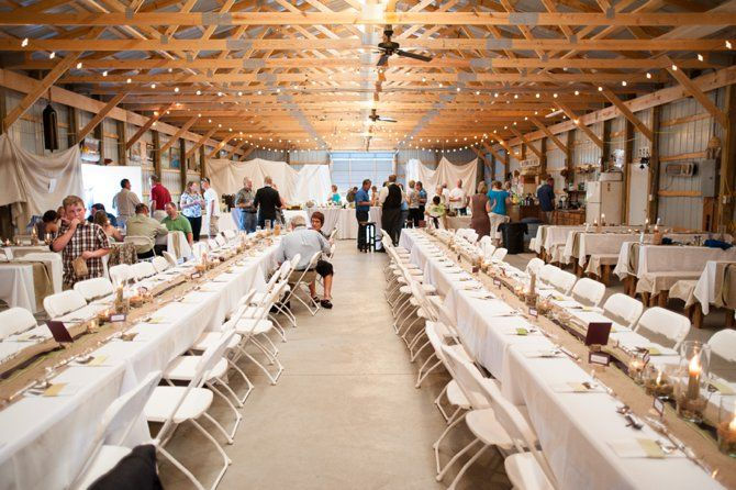 Brainerd Lakes Wedding Venue Rustic Chic Barn Weddings Uncle Berns Campground And Party