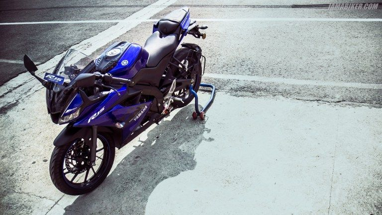Yamaha R15 V3 Hd Wallpapers Yamaha Bikes Yamaha Hd Wallpaper