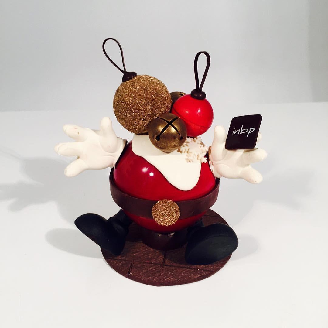 Photo Montage Boule De Noel Noël en boule ! #montage #chocolat #suite #gamme #capchoc #inbp