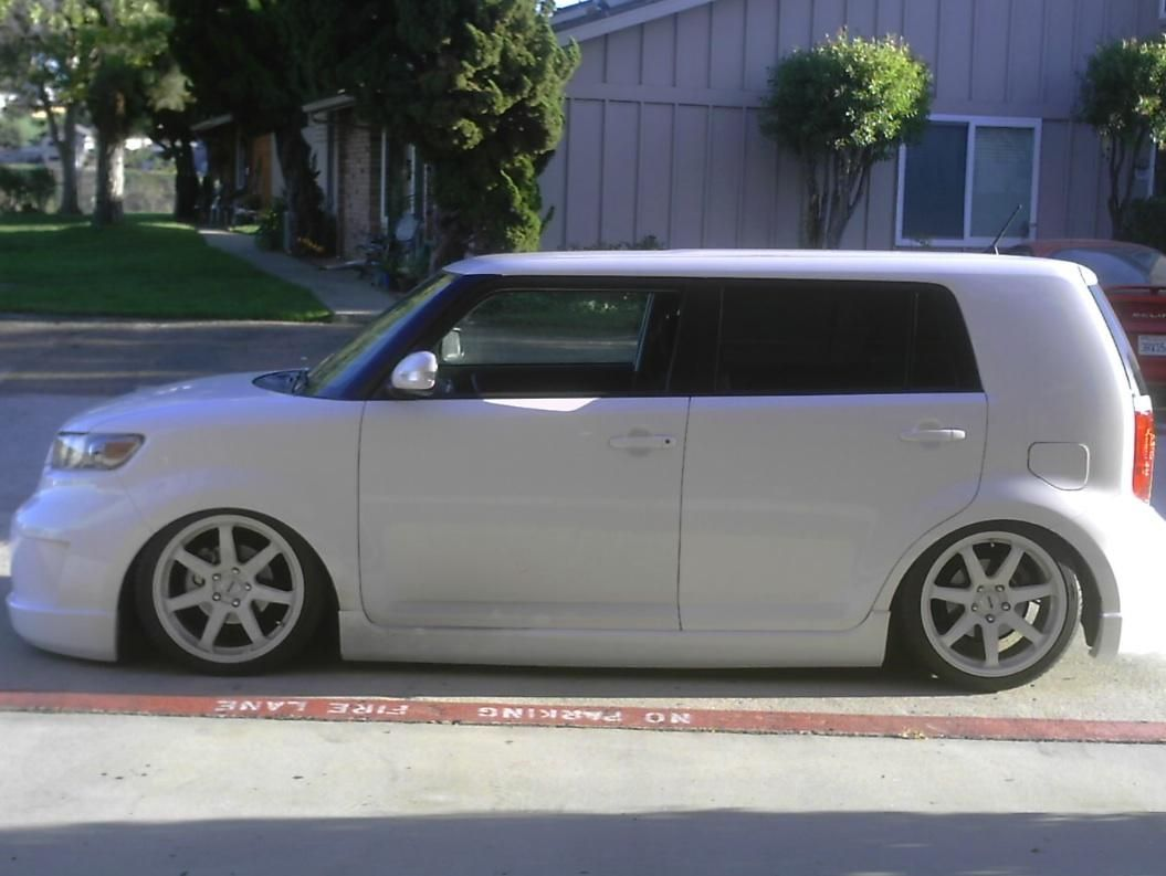 Bennyblanco858 2009 scion xb 18857025