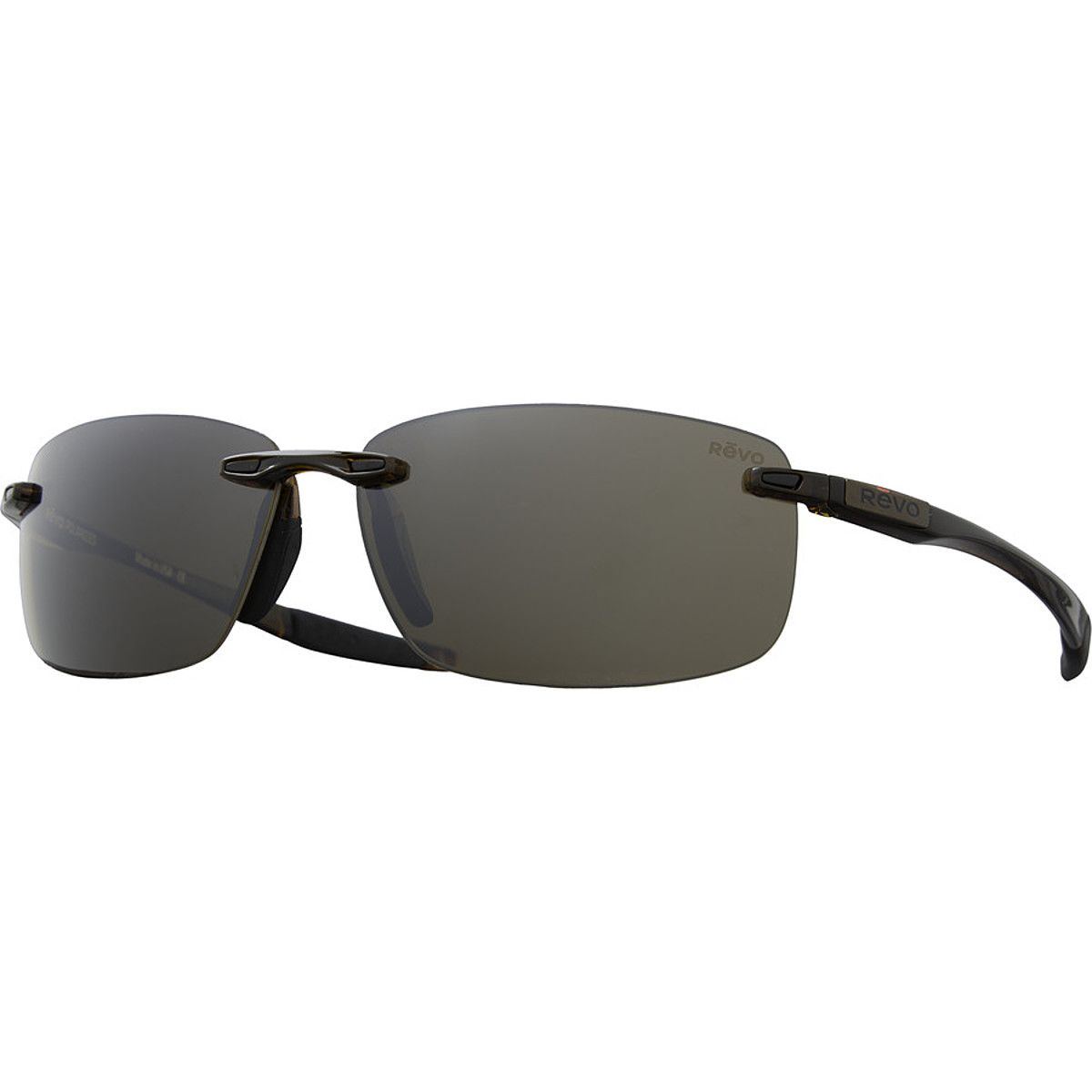 Polarized Sunglasses Descend