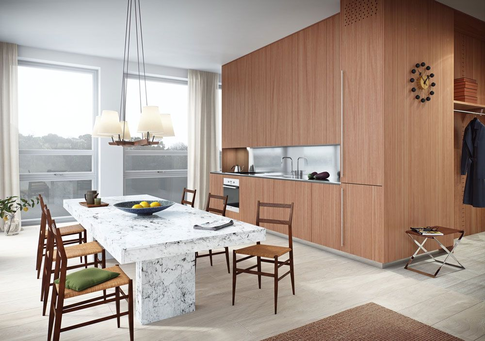 LYCEUM Converted Apartments By Oscar Properties Pinterest Flats Awesome Kitchen Design School Minimalist