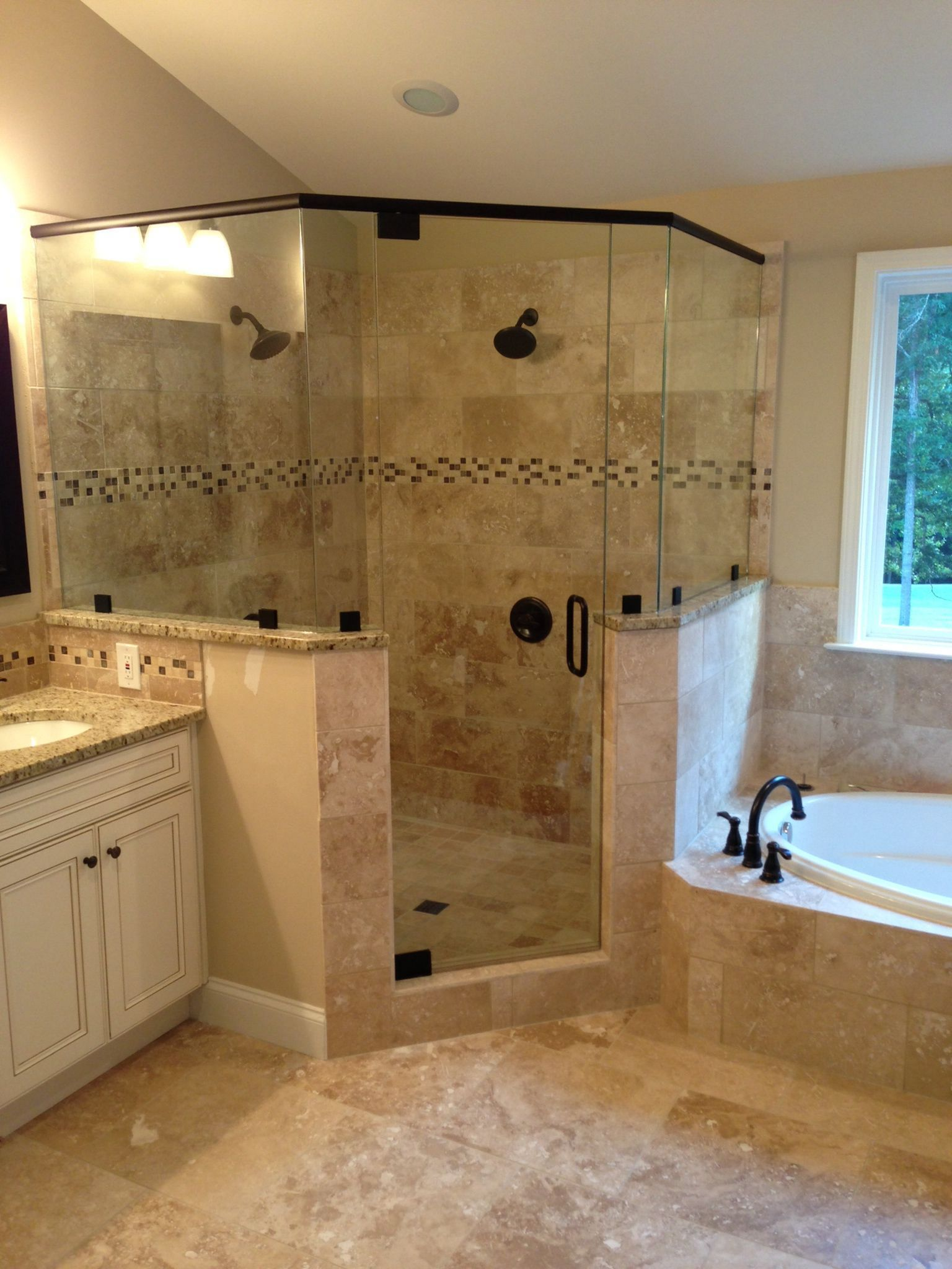 30 Gorgeous Master Bathroom Ideas For Your Home Bathroom Remodel