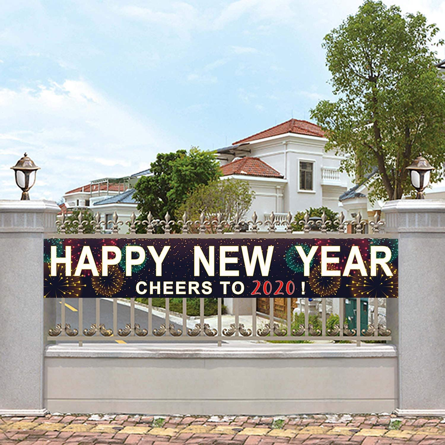 Happy New Year 2020 Quotes Images Greetings Wishes Happy New Year Images Happy New Year 2020 Merry Christmas And Happy New Year