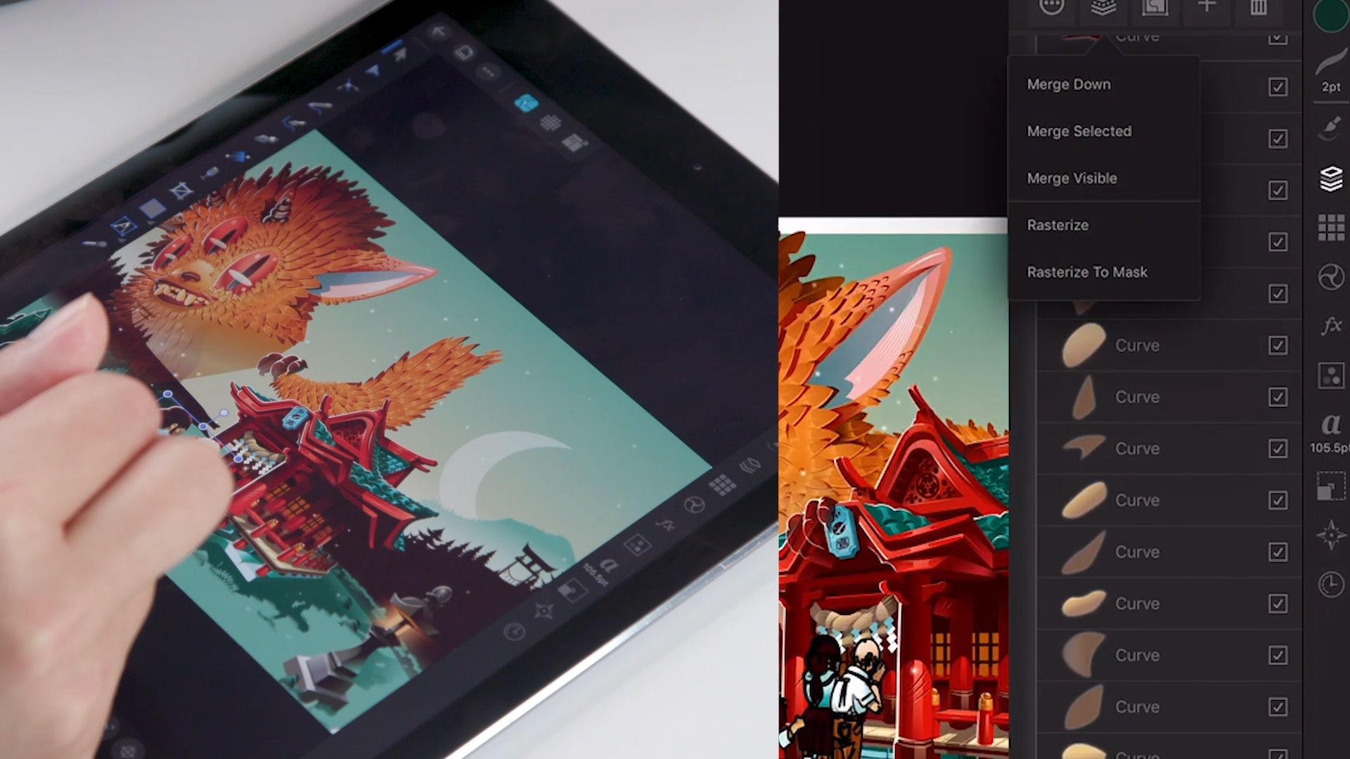 Affinity Designer Robust Graphic Design App for Your