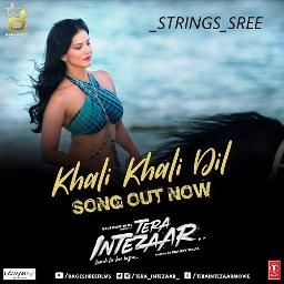 Check Out This Recording Of Hd Short Khali Khali Dil Ko Made With The Sing Karaoke App By Smule With Images Songs Karaoke Songs News Songs