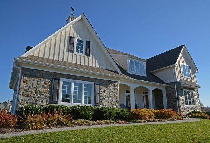 house exteriors with stone and siding | visit pinnaclestoneproducts com