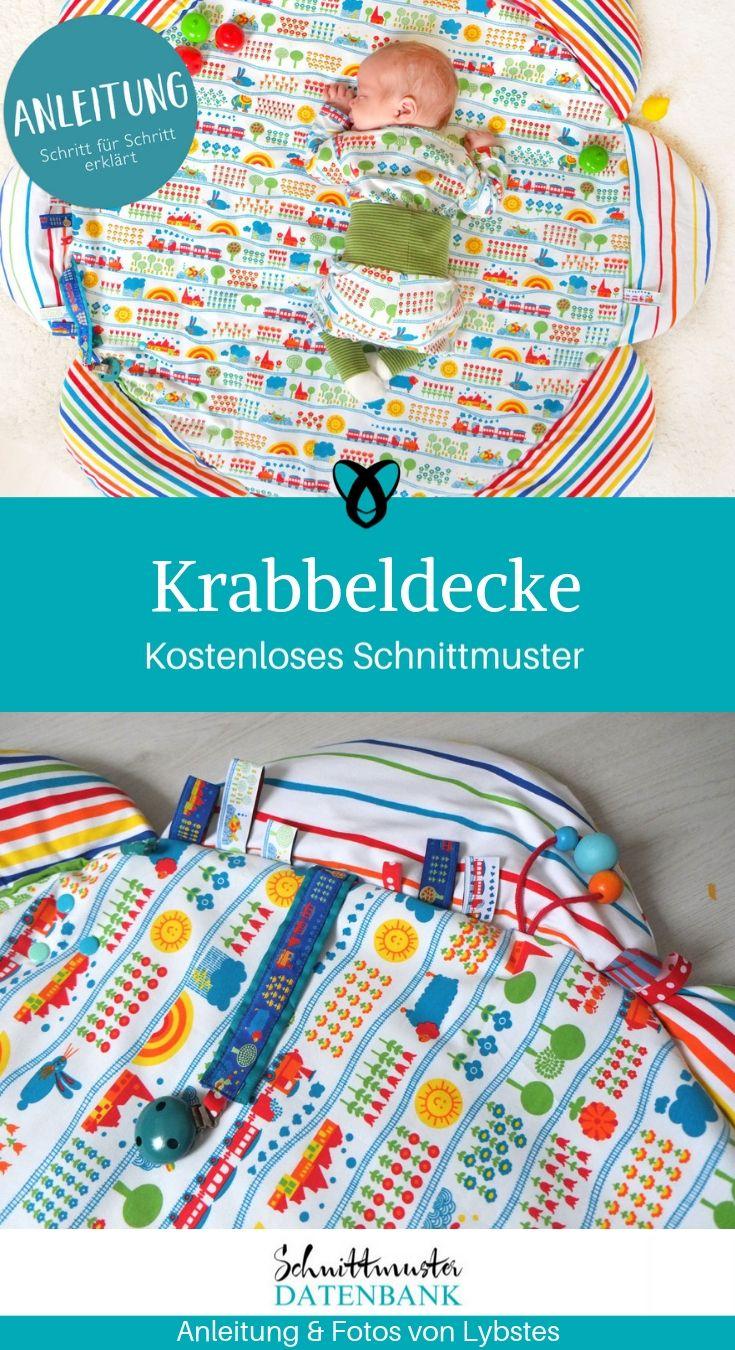 Photo of Babydecke für Babys