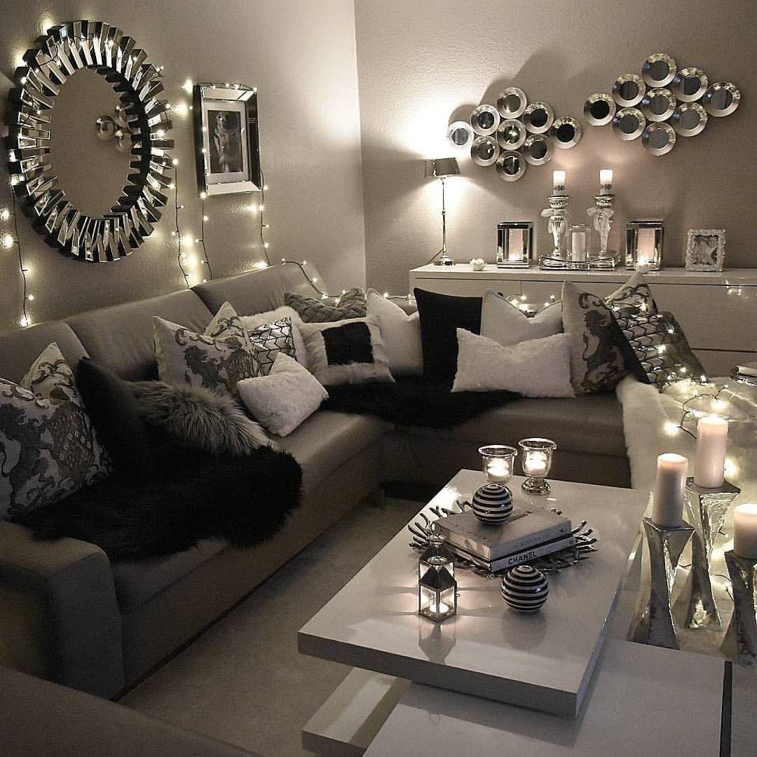 Interior Design Ideas For Diy Home Decor Apartment Living Room