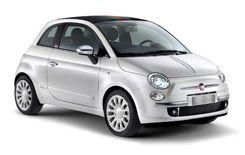 Car Rental 78 Fiat 500c Fiat 500 Fiat 500 Cabrio