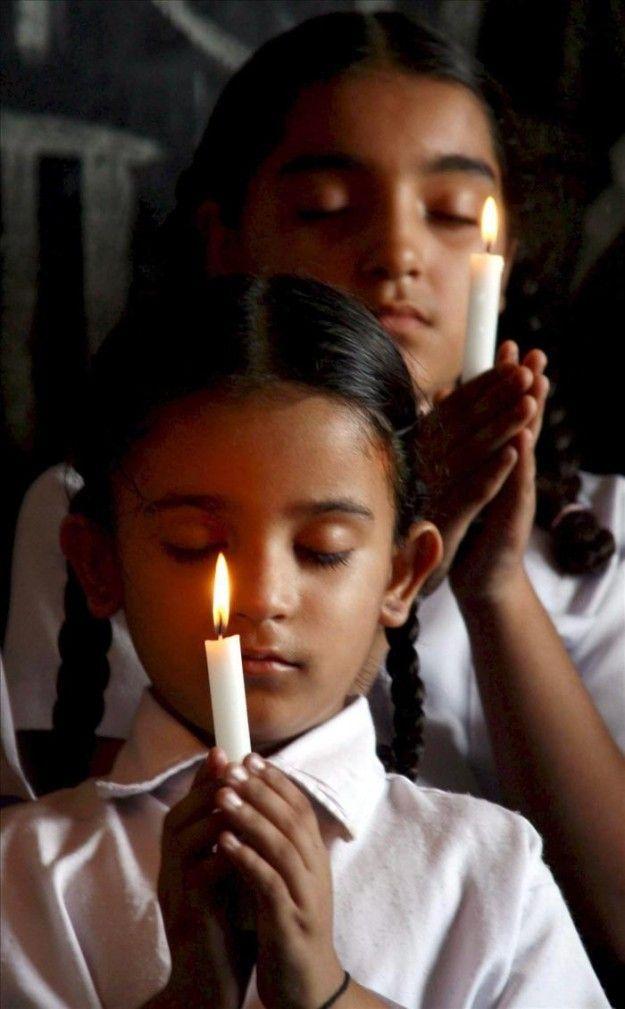 UNICEF pide actuar ante la violación y asesinato de otra adolescente india - USA Hispanic