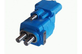 The #hydraulic #gear #pump is an amazing invention that can be used to any construction machine that can carry heavy loads.