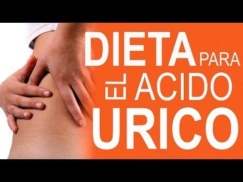 Pin En Acido Urico Para Disminución