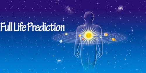 entire life horoscope