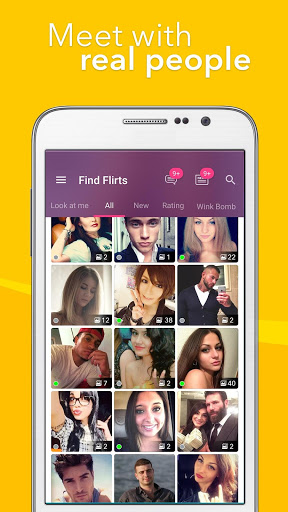 FastMeet Chat, Dating, Love APK Free Download (Android