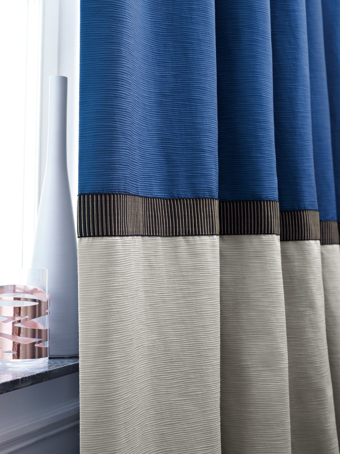 Zimmer & Rohde | Dessin: Shades, Astaire | #Stoff #fabric #Vorhang ...