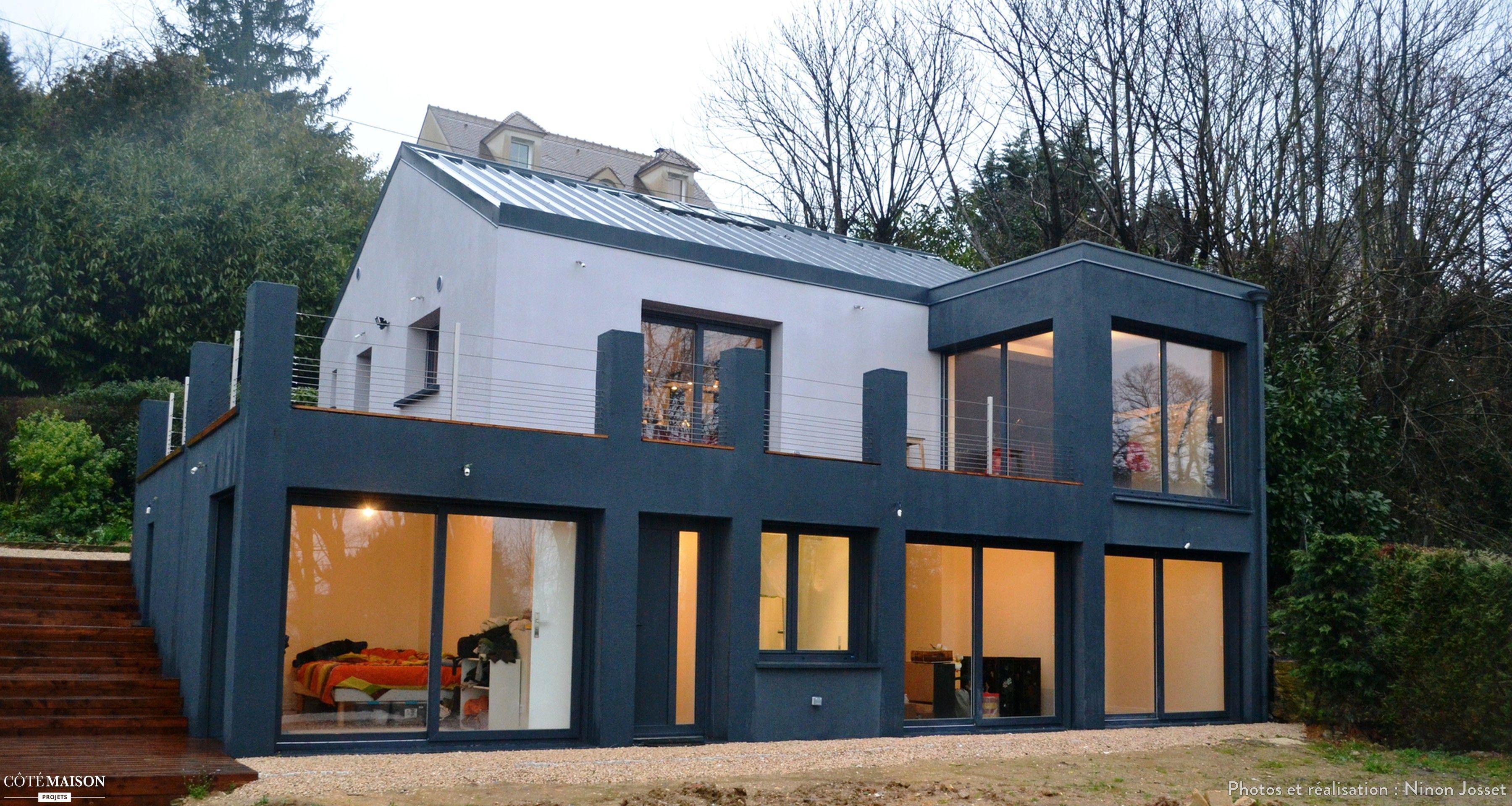 extension maison design 8 projets d architecte