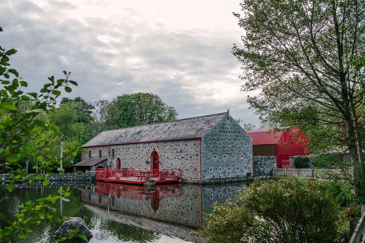 Riverdale Barn Wedding - Lynsey & Keith | Riverdale barn ...
