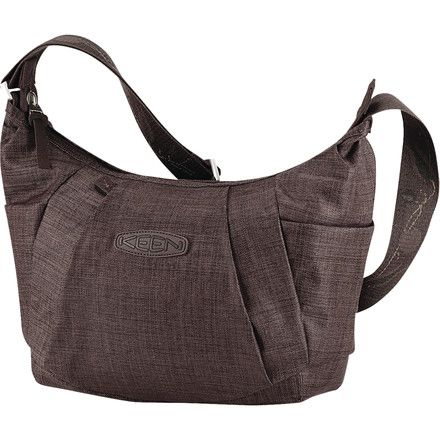 Keen Westport Shoulder Bag Cross Hatch 69 95