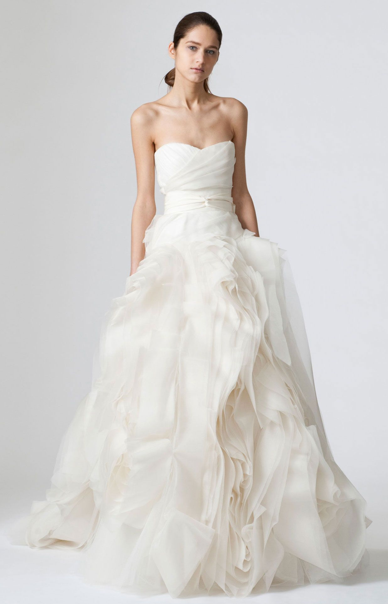 Vestiti Da Sposa Wang.Antonella Del Brusco Vera Wang Iconic Showroom Abiti Da Sposa
