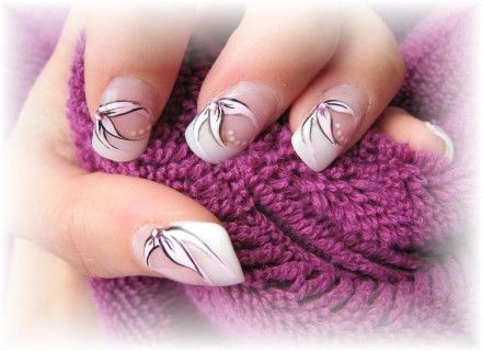 Turbo décoration ongles facile | ongles | Pinterest | Ongles facile  IM21