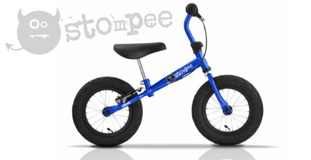 Is It Worth Paying Less For The Stompee Balance Bike Bike