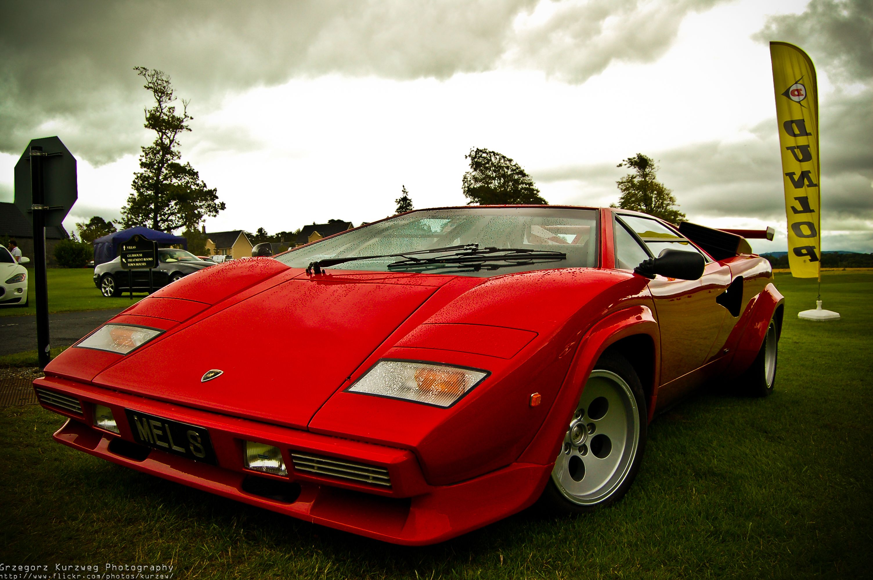 Lamborghini Countach LP S Speed Pinterest - Cool cars 5000