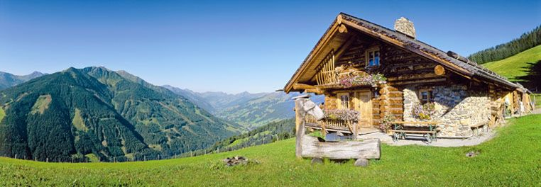 Das Kinderhotel Egger in Salzburg ist Spezialist für Familienurlaub im Sommer in Saalbach-Hinterglemm, Österreich; www.hotel-egger.at