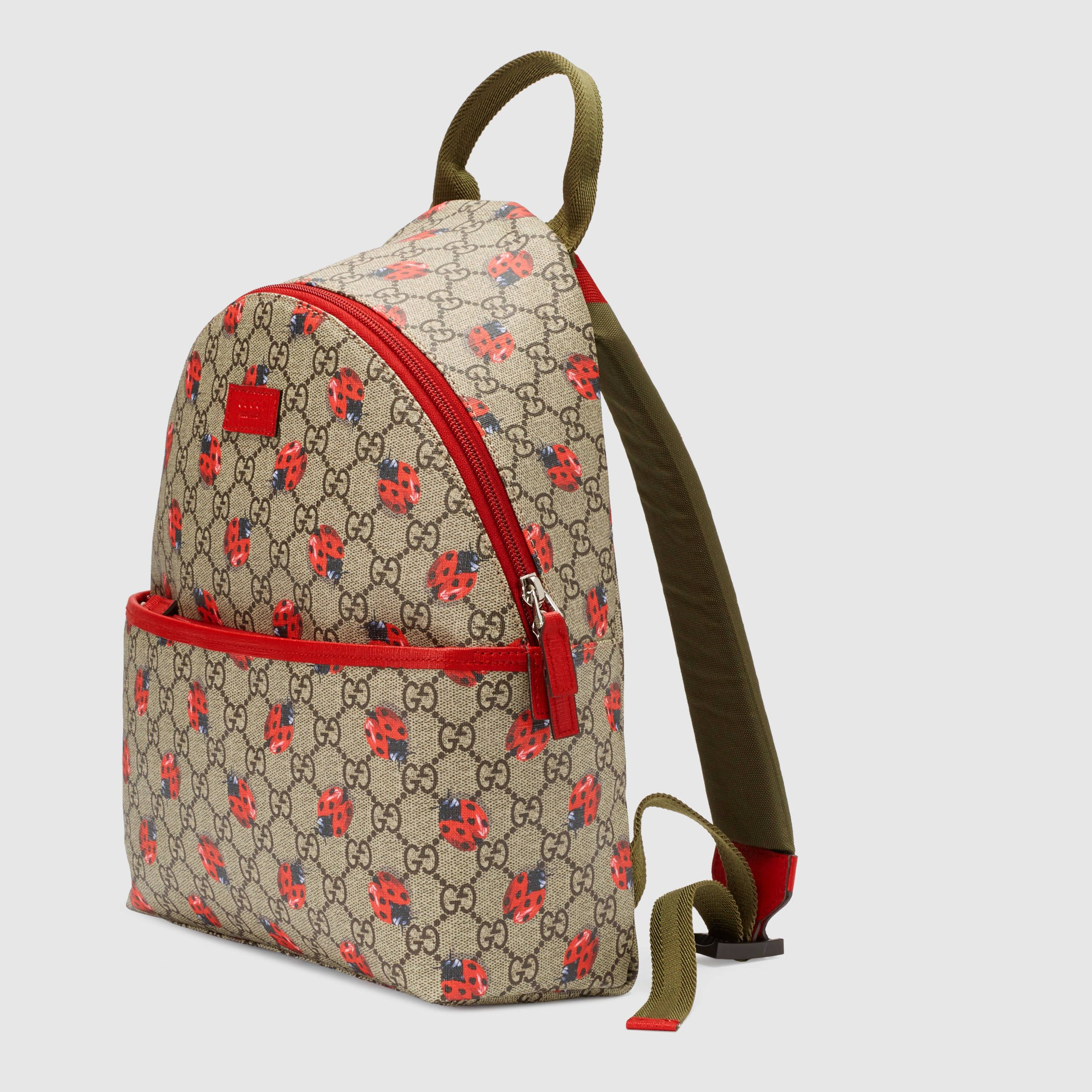 gucci bags for girls. gucci children\u0027s gg ladybugs backpack detail 2. girls bagsgucci bags for